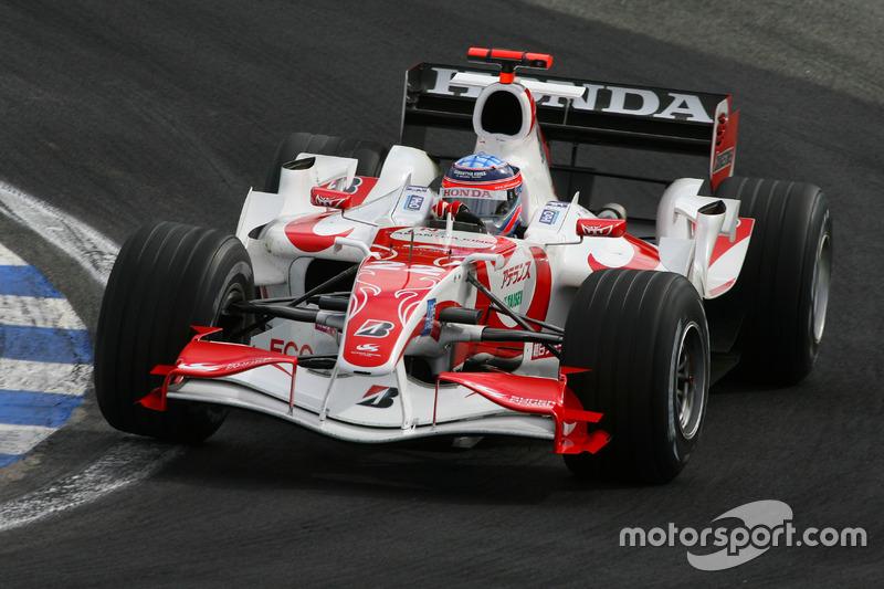 Super Aguri 2006