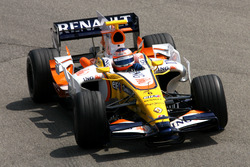 Nelson Piquet Jr., Renault F1 Team
