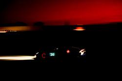 #26 Konrad Motorsport Lamborghini Huracán GT3: Mark Ineichen, Rolf Ineichen, Fabio Babini, Christian Engelhart, Franz Konrad