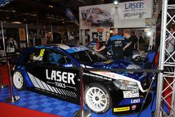 Aiden Moffat, Laser Tools Racing, Mercedes A-Class
