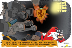 L'humeur de Cirebox - Le non-évènement de Ferrari