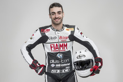 Raffaele De Rosa, Althea Racing