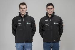 Markus Reiterberger und Jordi Torres, Althea Racing