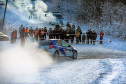Артур Мурадян и Павел Челебаев, Renault Clio R3