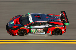 #48 Paul Miller Racing Lamborghini Huracan: Mirko Bortolotti, Bryan Sellers, Madison Snow, Bryce Miller