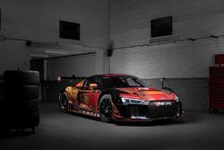 Audi Team Phoenix, La livre apre al 12 ore di Bathurst