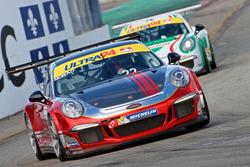 Daniel Morad, Alegra Motorsports