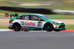 #92 MARC Cars Avustralya Ford Focus V8: Michael Benton, Hardian Morrall, Angus Kennard