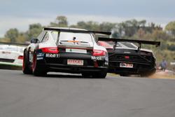 #12 Porsche 911 GT3 Cup S: Scott O'Donnell, Allan Dippie, Chris van der Drift