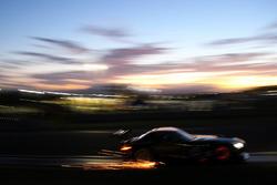 #36 Erebus Motorsport Mercedes SLS AMG GT3: David Reynolds, Thomas Jäger, Nico Bastian