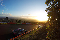 #40 Melbourne Performance Centre Audi R8 LMS Ultra: James Koundouris, Theo Koundouris, Marcus Marshall, Shae Davies