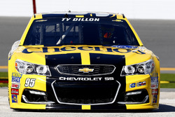 Ty Dillon, Circle Sport Leavine Family Racing Chevrolet