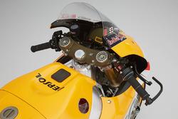 دراجة هوندا 2016