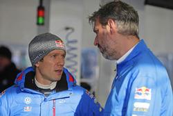Sébastien Ogier, Volkswagen Motorsport mit Jan-Gerard de Jongh