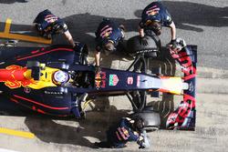 "دانيال ريكاردو، سيارة ريد بُل ""آر.بي12"""