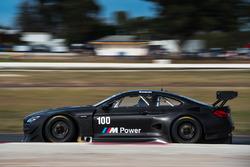 Тестування BMW M6 GT3