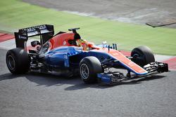 """ريو هاريانتو، سيارة مانور """"أم.آر.تي05"""""""