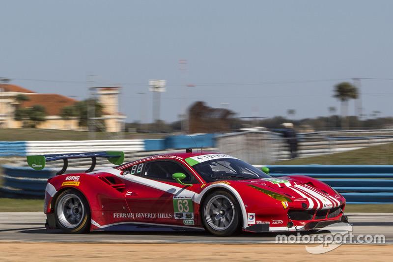 #63 Scuderia Corsa (GTD)
