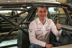 Reinis Nitiss, ALL-INKL.com Münnich Motorsport