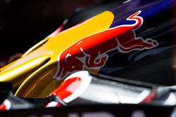 Переднее антикрыло Scuderia Toro Rosso STR11