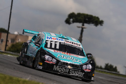 Rubens Barrichello, Augusto Farfus