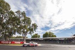 Дейл Вуд, Nissan Motorsports