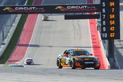 #70 Mazda MX-5 Cup: Elivan Goulart