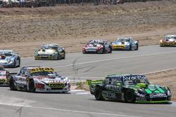 Мауро Хяломбардо, Maquin Parts Racing Ford, Маурісіо Ламбіріс, Coiro Dole Racing Torino