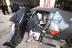 #3 Belgian Audi Club Team WRT, Audi R8 LMS: Laurens Vanthoor