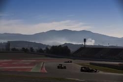 Pierre Gasly, Prema Powerteam, Jordan King, Racing Engineering & Sergio Canamasas, Status Grand Prix