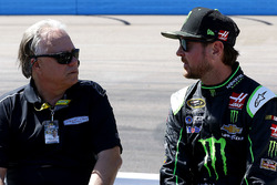 Gene Haas, Haas Automotive with Kurt Busch, Stewart-Haas Racing Chevrolet