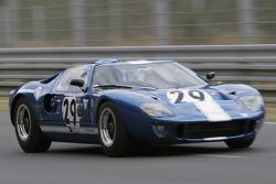 29-Hugenholtz-Ford GT40 1965