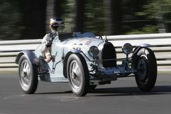 36-Takemoto, Namiki-Bugatti 35 1926