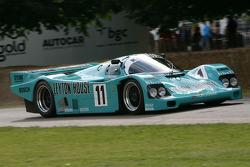 John Watson, 1987 Porsche 962