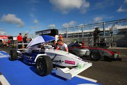 David Mengesdorf, Mucke Motorsport