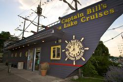 Seneca Lake boat cruises
