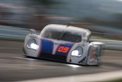 #09 Spirit of Daytona Racing Porsche Coyote: Marc-Antoine Camirand, Guy Cosmo