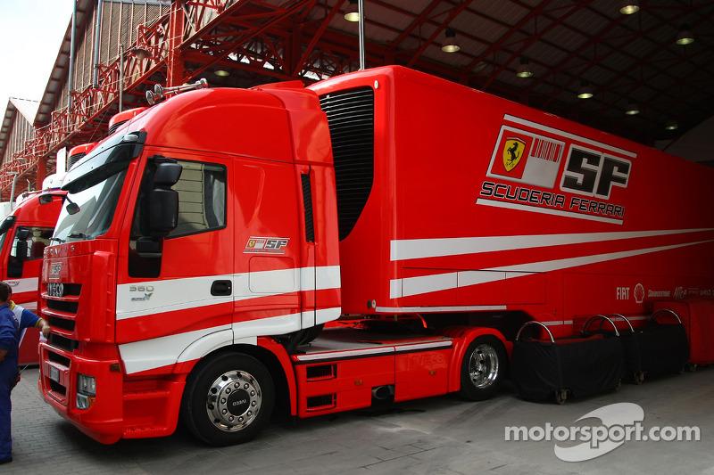 Ferrari SF71H the New Scuderia Ferrari F1 SingleSeater