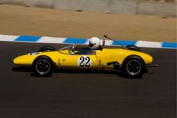 David Cooper, 1962 Lotus 22 F-Jr.