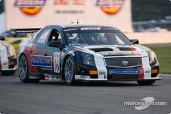 #16 Cadillac CTS-V: Michael McCann