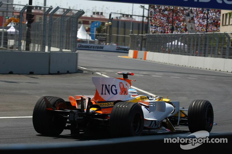 Гран При Европы 2008 года