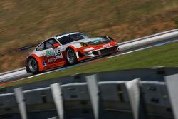 #59 Trackspeed Racing Porsche 911 GT3 RS: David Ashburn, Richard Williams
