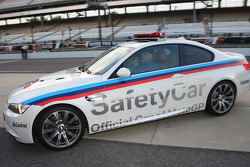 Safety Car de MotoGP BMW