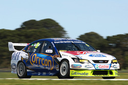 Luke Youlden, Dean Canto (Ford Performance Racing Ford Falcon BF)