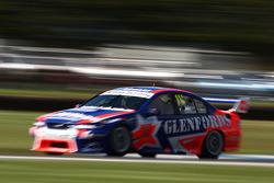 Fabian Coulthard, John McIntyre (Glenfords Racing Ford Falcon BF)