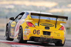 #06 Banner Racing Pontiac GXP.R: Marc Bunting, Paul Edwards, Leighton Reese