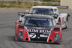 #7 Rum Bum Racing BMW Riley: Stephan Gregoire, Matt Plumb, Gene Sigal