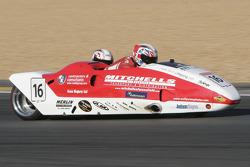 16-Ben Birchall, Tom Birchall-Birchall Racing