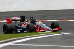 Christian Van Hee (NL) Brett Racing Team , F1 Lola SR27 Cosworth 3.5 V8