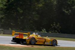 #5 Penske Racing Porsche RS Spyder: Helio Castroneves, Ryan Briscoe
